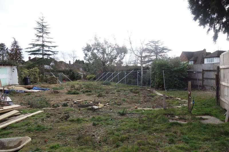 Land Commercial for sale in Williams Way, Radlett