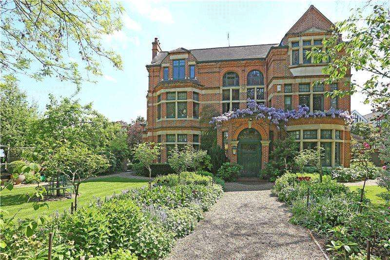 7 Bedrooms Detached House for sale in Woodborough Road, Putney, London, SW15