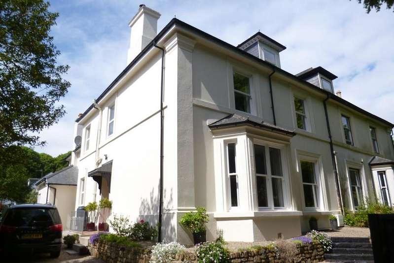 7 Bedrooms Semi Detached House for sale in Hawkins Road, Penzance