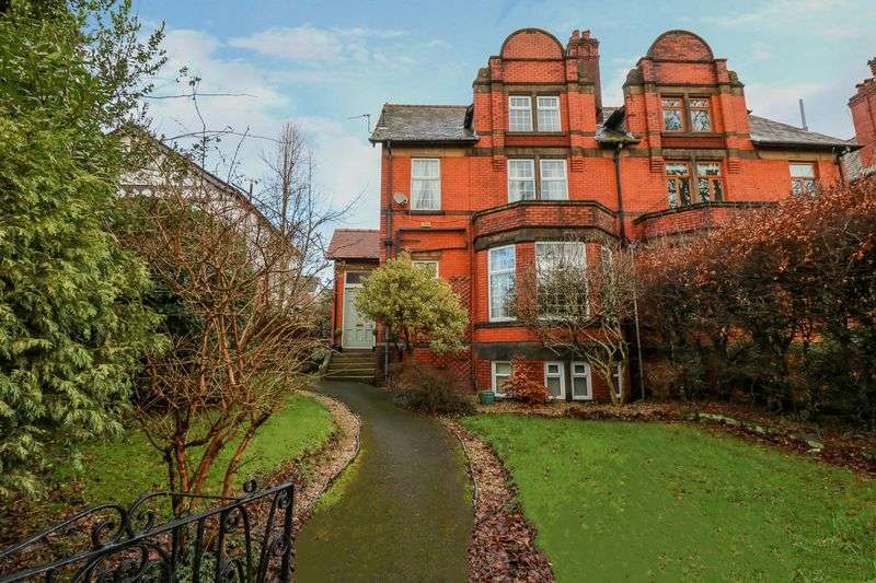 5 Bedrooms Property for sale in Chorley New Road, Heaton, Bolton