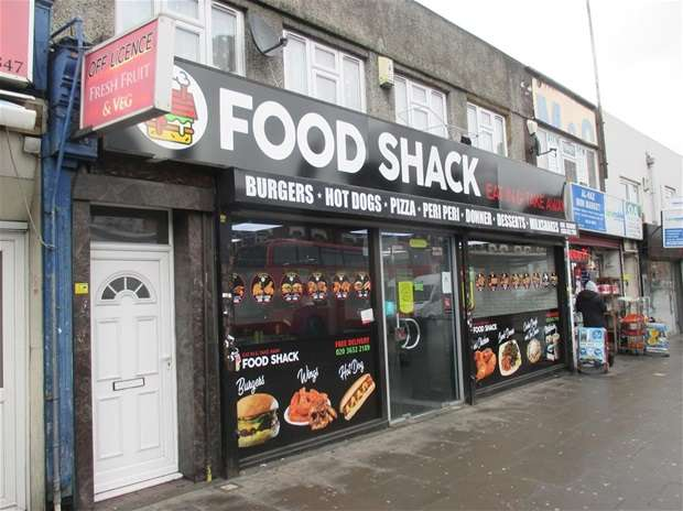Commercial Property for rent in Barking Road, London