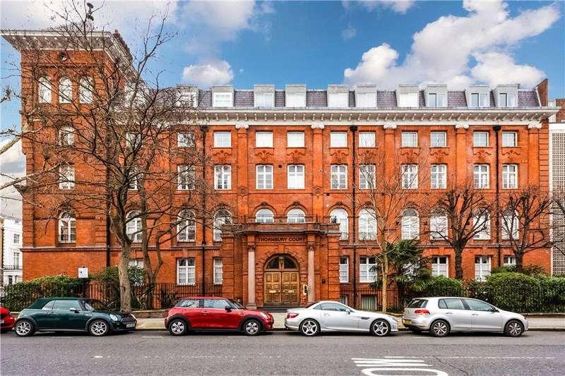 2 Bedrooms Flat for sale in Chepstow Villas, Notting Hill, London, W11