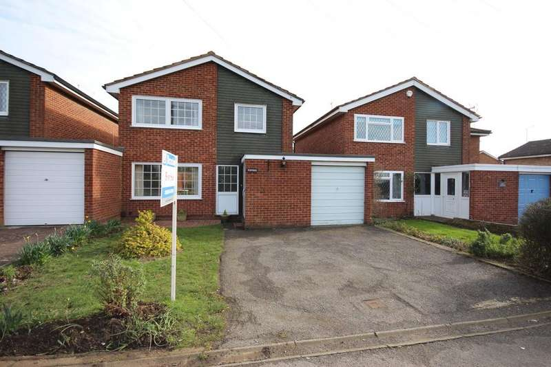 3 Bedrooms Link Detached House for sale in Cannon Lane, Maidenhead