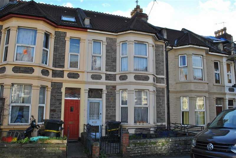 3 Bedrooms Terraced House for sale in Chelsea Park, Easton, Bristol