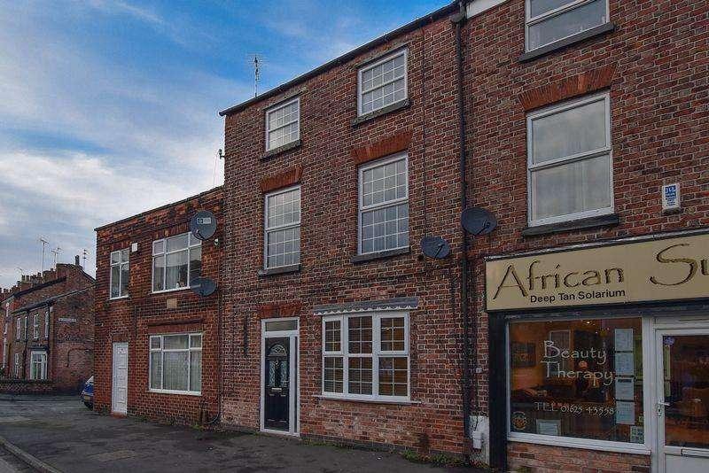 4 Bedrooms House for sale in Prestbury Road, Macclesfield