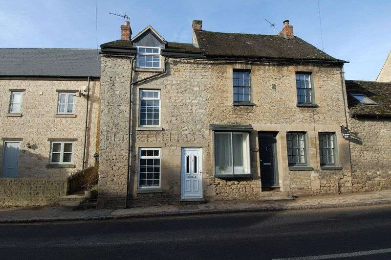 2 Bedrooms Property for sale in Manor Road, Woodstock