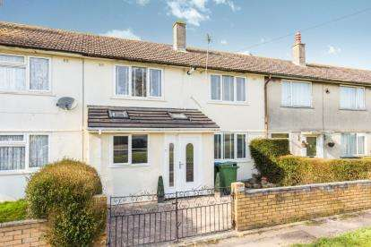 3 Bedrooms Terraced House for sale in Milbrook, Southampton, Hampshire