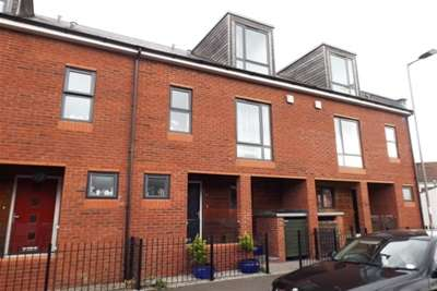 4 Bedrooms House for rent in Ashley Mews, Avonmouth