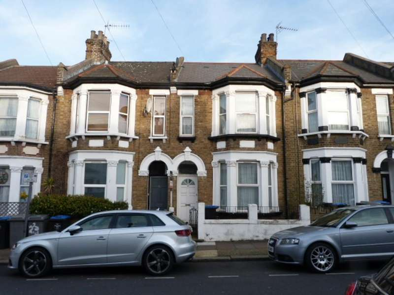 3 Bedrooms Terraced House for sale in Bolton Road, Harlesden
