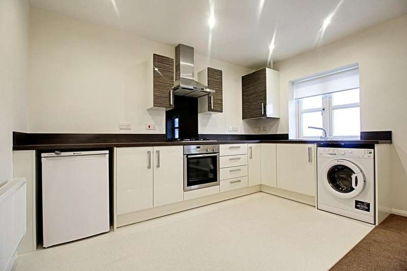 1 Bedroom Apartment Flat for sale in Village Green Way, Kingswood, Hull, East Riding Of Yorkshire, HU7
