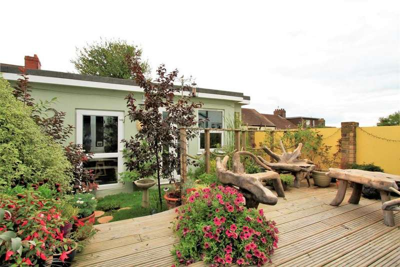 3 Bedrooms House for sale in Eastbourne Road