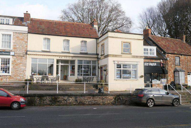 3 Bedrooms Apartment Flat for sale in Chew Magna, Bristol