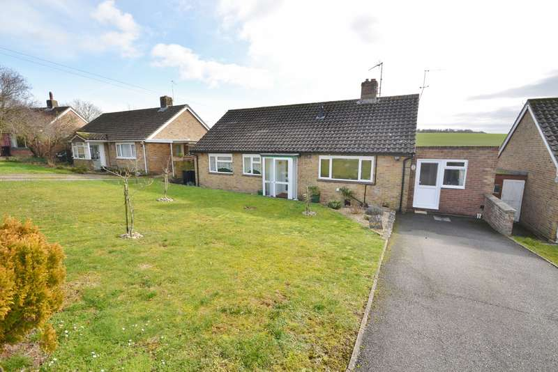 3 Bedrooms Bungalow for sale in Pimperne