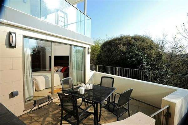 1 Bedroom Apartment Flat for rent in Studland Dene, 2 Studland Road, BOURNEMOUTH, BH4