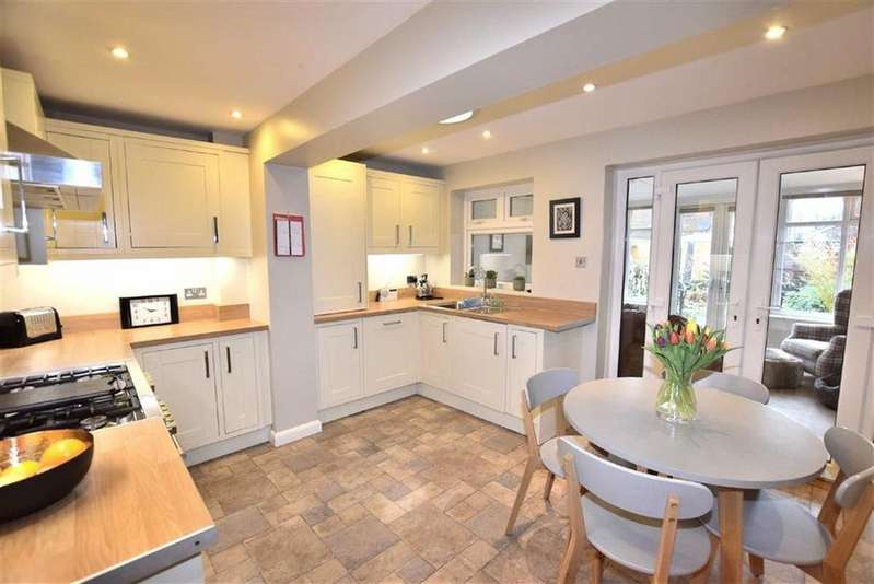 3 Bedrooms Detached House for sale in Mallard Road, Catterick Garrison, North Yorkshire