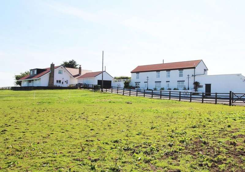 10 Bedrooms Detached House for sale in Elwick, Hartlepool