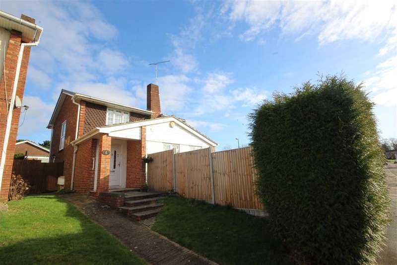 4 Bedrooms Detached House for sale in Broadwater Road, Southampton