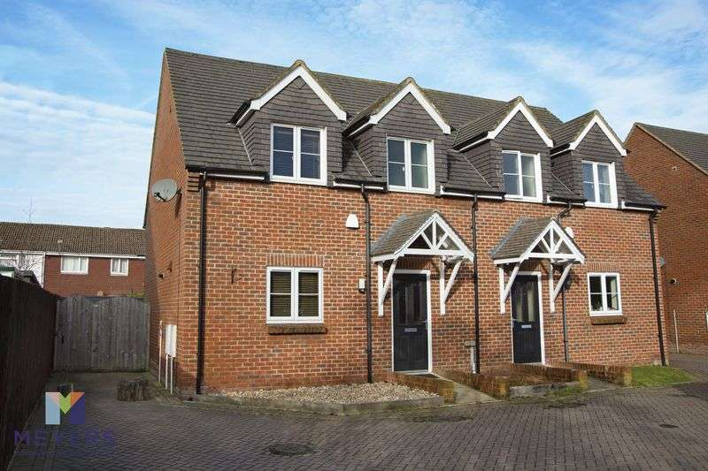 3 Bedrooms Property for sale in Ensbury Gardens, Bournemouth