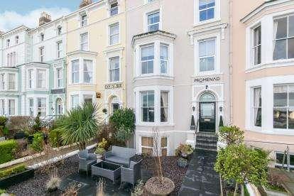 14 Bedrooms Terraced House for sale in Mostyn Crescent, Mostyn Crescent, Llandudno, Conwy, LL30