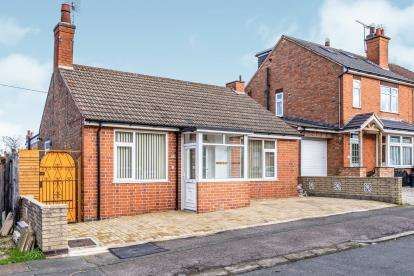 2 Bedrooms Bungalow for sale in Wistow Road, Wigston, Leicestershire