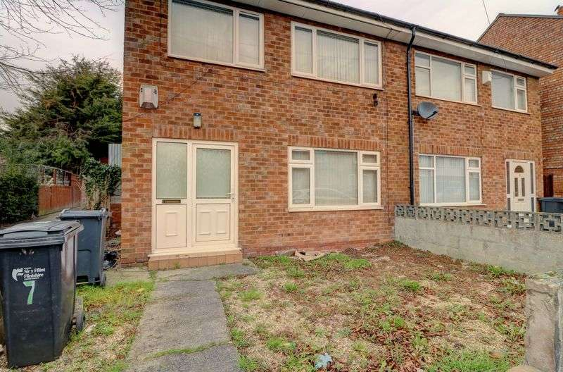 3 Bedrooms Property for sale in Glynne Street, Queensferry