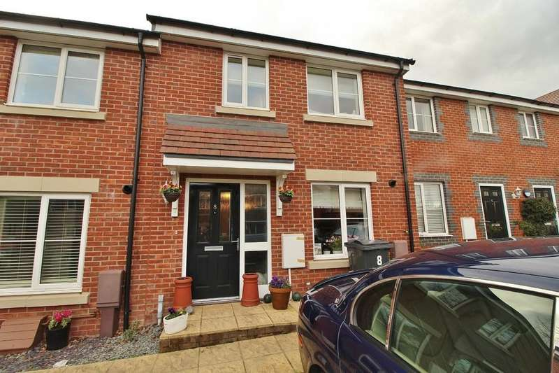 2 Bedrooms House Share for sale in Oaklands Avenue, Rowlands Castle