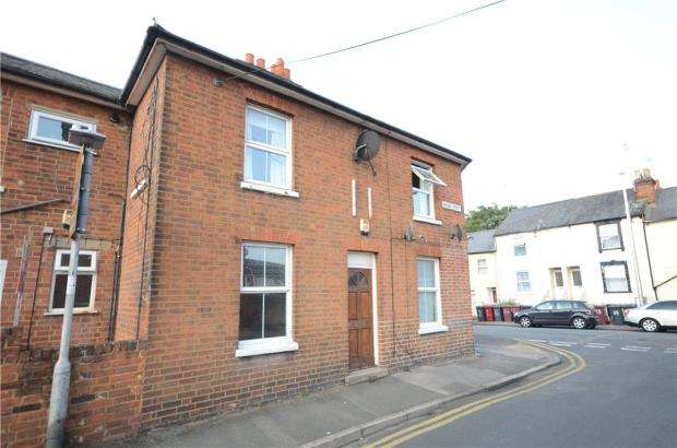 1 Bedroom Maisonette Flat for sale in George Street, Reading, Berkshire