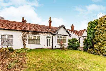 4 Bedrooms Bungalow for sale in Bromwich Street, The Haulgh, Bolton, Greater Manchester, BL2