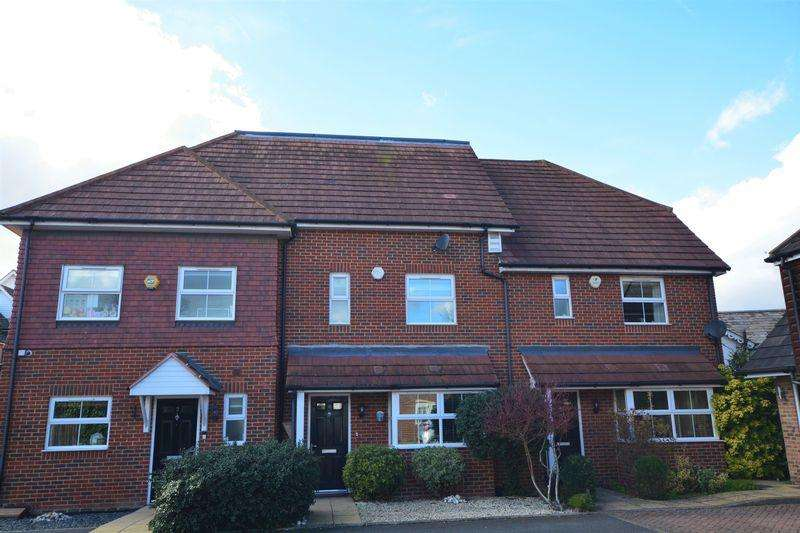 3 Bedrooms Terraced House for sale in Benjamin Lane, Wexham Slough
