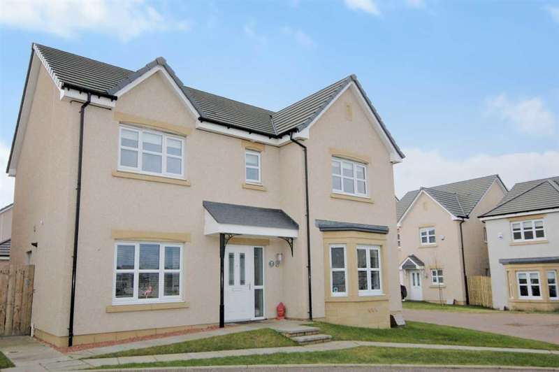 4 Bedrooms Detached Villa House for sale in Venture Avenue, Crossgates