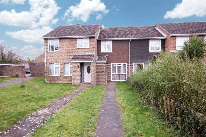 2 Bedrooms Property for sale in Barn Close, Kidlington