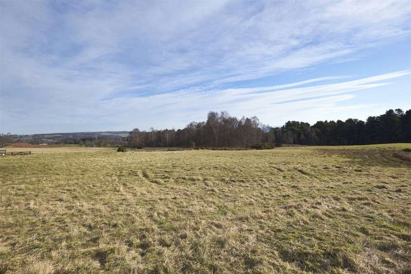 Equestrian Facility Character Property for sale in Glaick - Lot 3, Corry of Ardnagrask, Muir of Ord, IV6