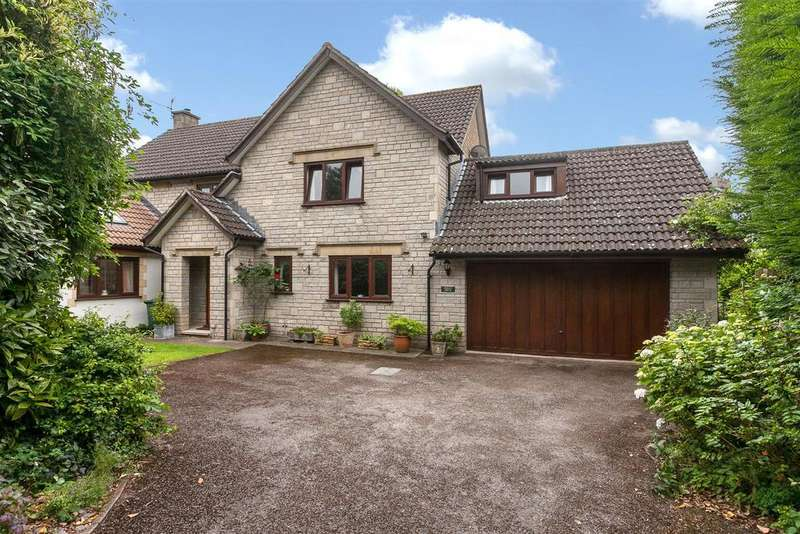 4 Bedrooms House for sale in Post Office Lane, Flax Bourton, Bristol