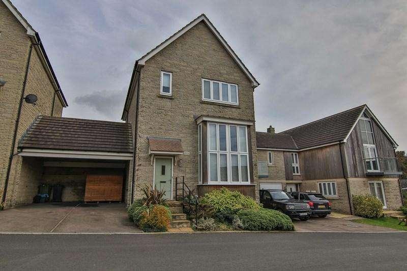 4 Bedrooms Link Detached House for sale in Sneyd Wood Road, Cinderford