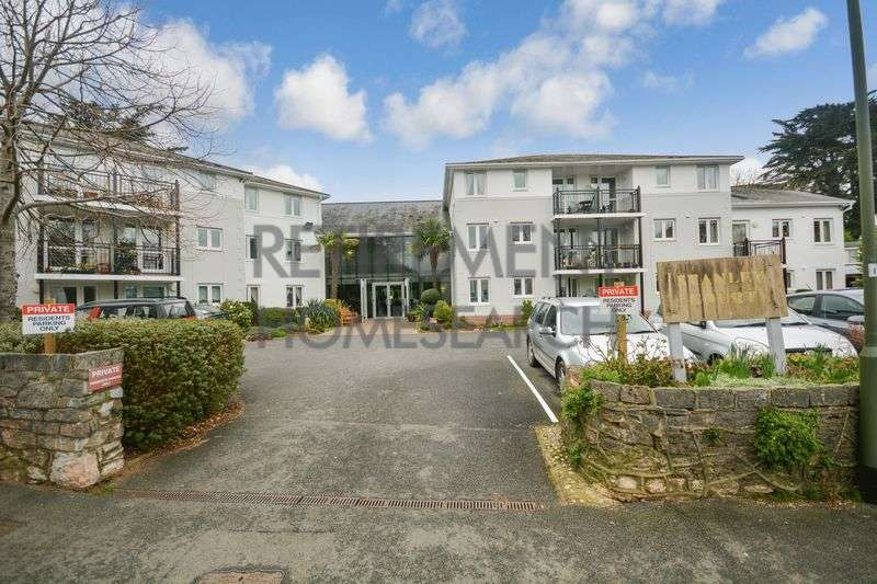 1 Bedroom Property for sale in Stanley Court, Torquay, TQ1 3JJ