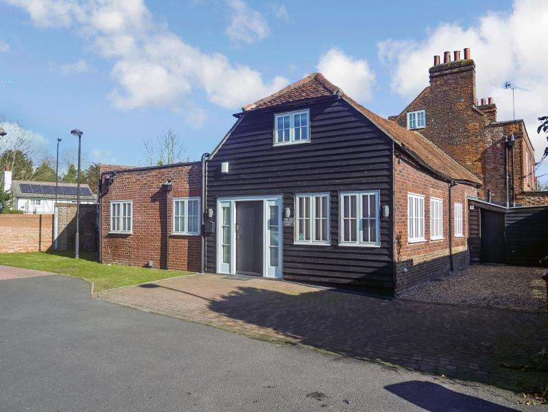 3 Bedrooms House for sale in Benjamin Lane, SL3