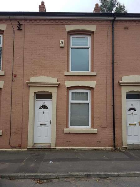 3 Bedrooms Property for sale in Rawstorne Street, Blackburn, Lancashire, BB2 6NU