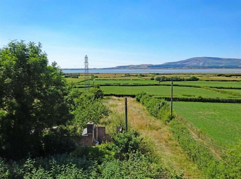 Plot Commercial for sale in Kirkby In Furness