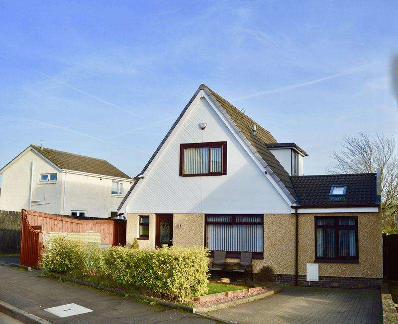 4 Bedrooms Detached Villa House for sale in Holly Bank, Masonhill, Ayr