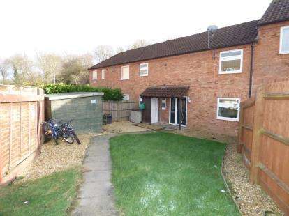 4 Bedrooms Terraced House for sale in Brownbaker Court, Neath Hill, Milton Keynes
