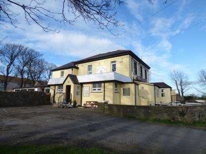 Detached House for sale in London Road, Holyhead, Anglesey, LL65