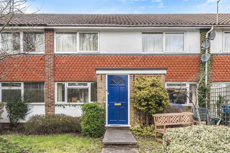 2 Bedrooms Maisonette Flat for sale in Addison Court, Maidenhead, SL6