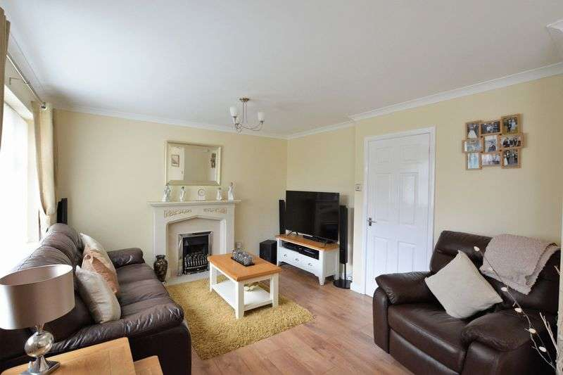 1 Bedroom Property for sale in Coniston Park, Cleator Moor