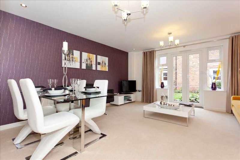 3 Bedrooms Semi Detached House for sale in Aylesbury, Aylesbury