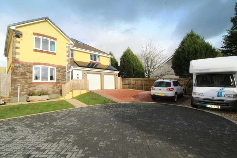 6 Bedrooms House for sale in St Anns Chapel. Gunnislake PL18