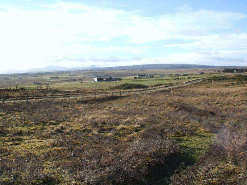 Land Commercial for sale in Occumster, Lybster