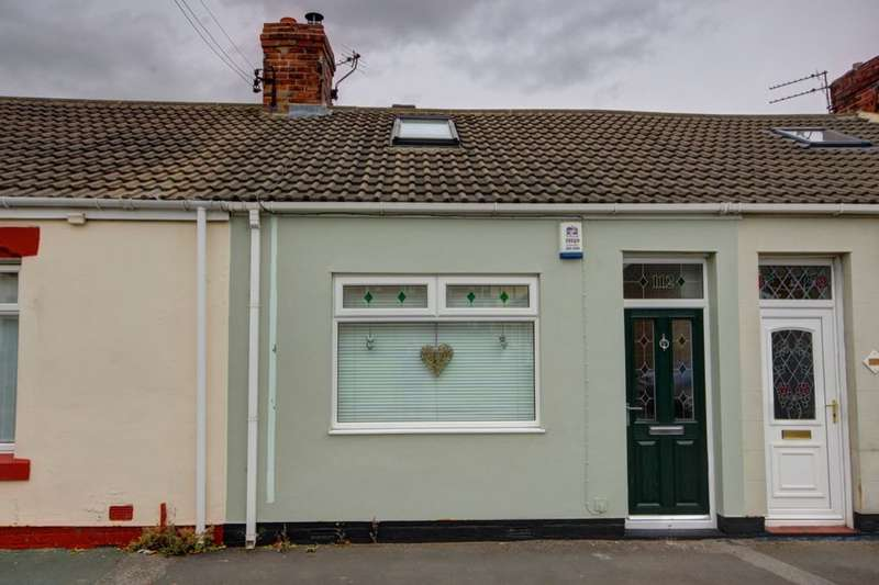 2 Bedrooms Bungalow for rent in Elemore Lane, Easington Lane, Houghton Le Spring, DH5
