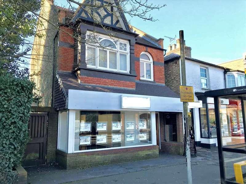 Commercial Property for rent in High Road, Bushey Heath, BUSHEY