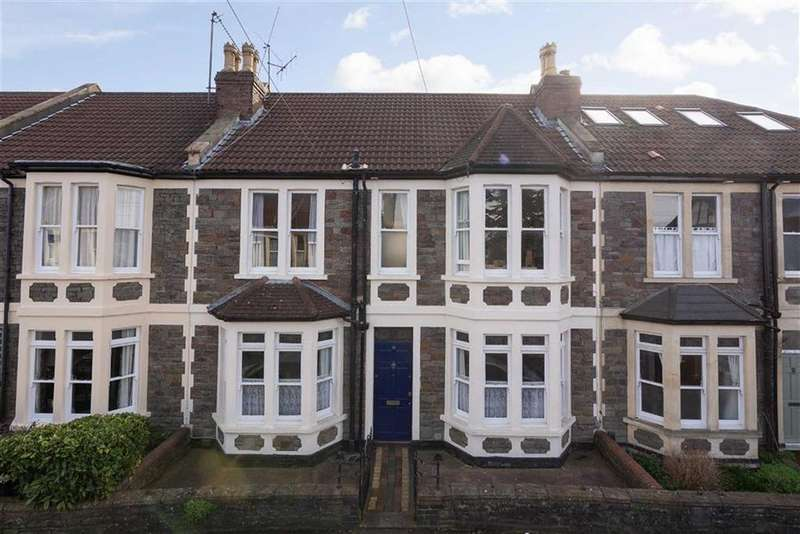 4 Bedrooms Terraced House for sale in Seymour Road, Bishopston