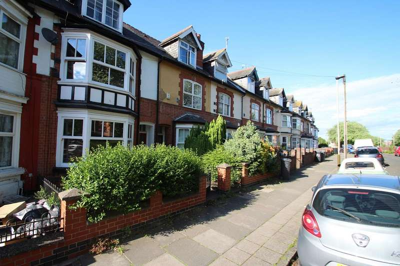 5 Bedrooms Terraced House for sale in West End